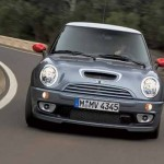 <b>Mini Cooper S with John Cooper Works GP kit</b>