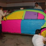 <b>Harmless Car Pranks</b>
