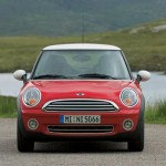 <b>MINI Cooper R56</b>