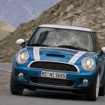 <b>MINI Cooper S R56</b>