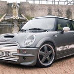 <b>Mini Cooper Wallpaper</b>