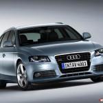 <b>Audi A4 performance</b>