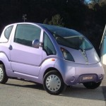 <b>Compressed air car</b>