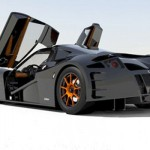 <b>Super Exotic Sports Cars</b>