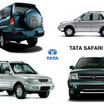 <b>Tata Safari 4x4</b>