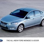 <b>Free Ford Mondeo owners manual</b>