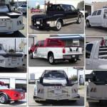 <b>Western Hauler Truck Beds</b>