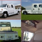 <b>Western Hauler Trucks</b>