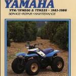 <b>Free yamaha atv service manuals online</b>