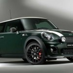 <b>2009 MINI John Cooper Works World Championship 50</b>