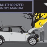 <b>Mini Cooper Owner's Manual</b>