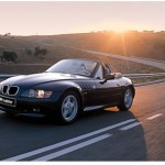 <b>BMW z3 owner's manual</b>