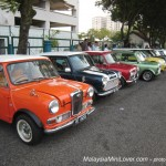 <b>Mini Cooper Gathering 19 July 2009 in Malaysia</b>