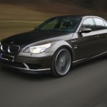 <b>BMW M5 2006 Owner's Manual</b>