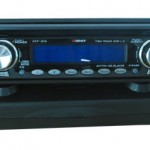 <b>Car CD player eject problems</b>