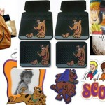 <b>Scooby Doo car accessories</b>