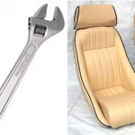 <b>How to upholster car seats</b>