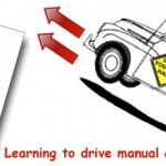 <b>learning to drive manual cars</b>