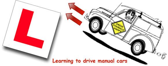 car learning