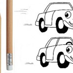 <b>How to draw cartoon cars</b>