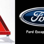 <b>Ford Escape problems</b>