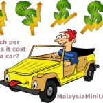 <b>How much per mile does it cost to drive a car?</b>