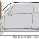 <b>How to draw cars</b>