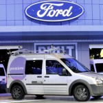 <b>Ford Motor Company SWOT analysis</b>
