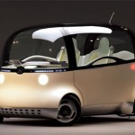<b>Weird Japanese concept car</b>