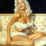 <b>Jayne Mansfield car crash</b>