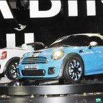 <b>BMW will build new Mini models in England</b>