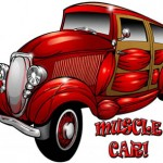 <b>Cartoon car art</b>