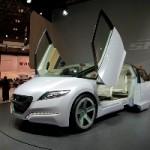 <b>Cool concept cars</b>