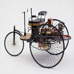 <b>First car invented</b>