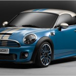 <b>BMW MINI officially chosen for 2012 London Olympics</b>