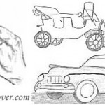 <b>Pencil drawings car</b>