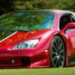 <b>Top 10 exotic sports cars</b>