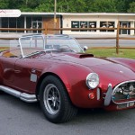 <b>Cobra kit cars</b>