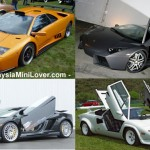 <b>Lamborghini kit cars</b>