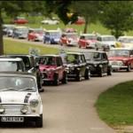 <b>UK car park fun</b>