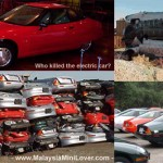 <b>Who killed the electric car?</b>