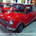 <b>Austin Mini Cooper</b>