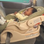 <b>How to make a baby car seat cover</b>