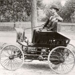 <b>Who invented the first car</b>