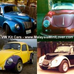 <b>VW kit cars</b>