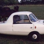 <b>List of micro cars from United Kingdom</b>