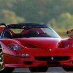 <b>Exotic car rentals</b>