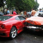 <b>California: car insurance rights to chose own body repair</b>