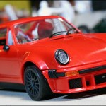 <b>Carrera slot cars</b>