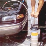 <b>How do I change the oil in my car</b>